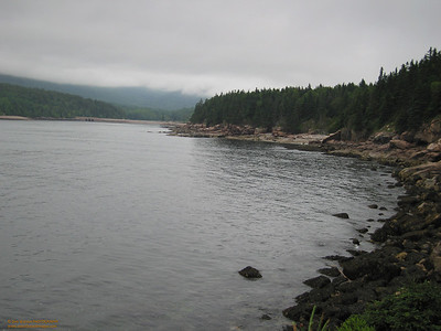 Otter Point, Mount Desert Island