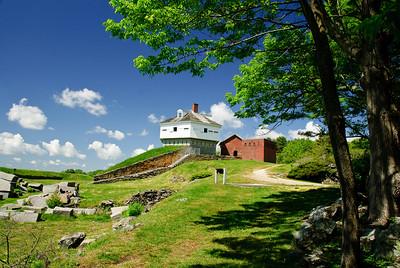 Kittery Fort