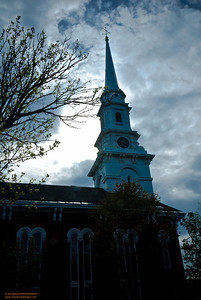 North Church of Portsmouth, NH