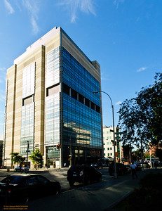Institute for Cancer Genetics at Columbia University Medical Center