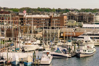 The Wharfs - Newport, RI
