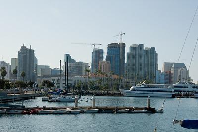 Harborside San Diego