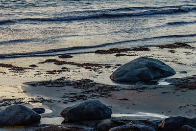 """Trio"" Magnolia Beach Gloucester, Massachusetts"