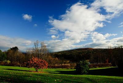 Beautiful Berkshire Day