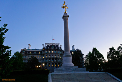 Expeditionary Forces Monument
