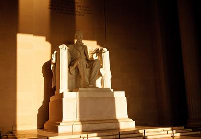 Lincoln Memorial-3