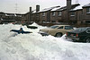 Blizzard of January, 1978, Carriage Hills Apt