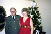 Norval James' retirement from Army Reserves, December 19, 1981