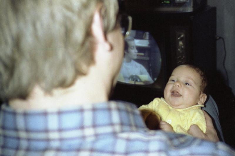 Scott Kremer smiling