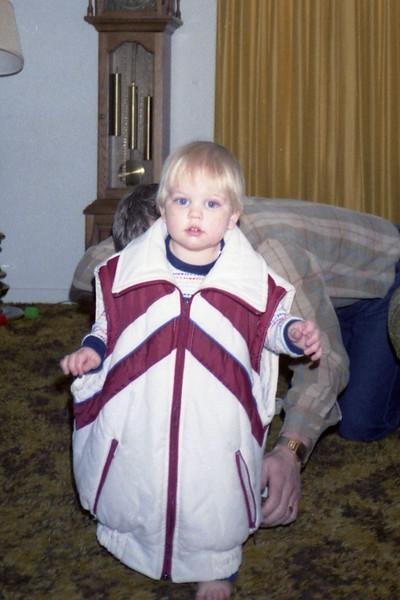 Big Jacket