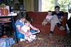 Devon Heltsley's 2nd Birthday - in Marion, Michigan