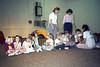 Karen Kremer at Pre-School in Rochester Hills