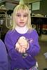 Karen Kremer in 3rd Grade