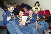Cub Scouts at Ben Franklin Middle School?