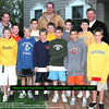 Mark Kremer's B-Ball Team - Apr 19, 2002 (at Humes)