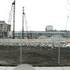 Soldier Field renovation - Mar 28, 2002