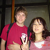 Scott and Shoko Kremer in Japan - Aug 15-18, 2004