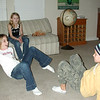 Skylar Teibel Visit - Feb 14, 2004