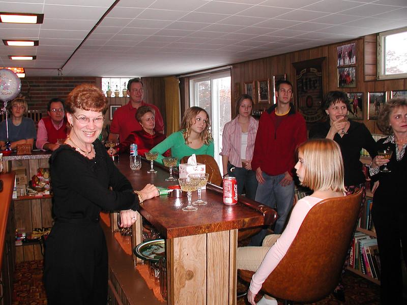 Marion Thanksgiving 2004
