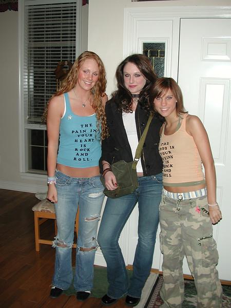 Karen Kremer and Friends - Feb 25, 2002