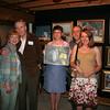 Paul Kremer art show - June 30, 2005 at 821 Chesley