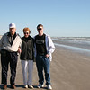 Port Aransas, TX - Jan 14, 2006