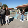 Greyhound Racing - Corpus Christi - Jan 14, 2006