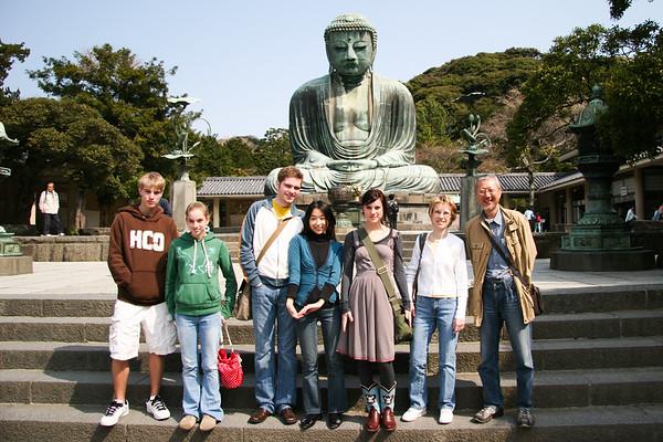 2007 - Japan