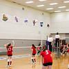 Colleen Kremer - Volleyball at UCA - Mar 3, 2007