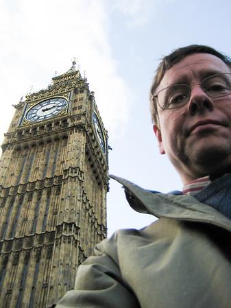 2008 - London