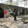 The Alamo - Mar 22, 2010