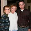 Mary Kremer visit - Mar 20, 2010