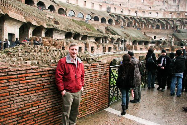 2011 - Rome