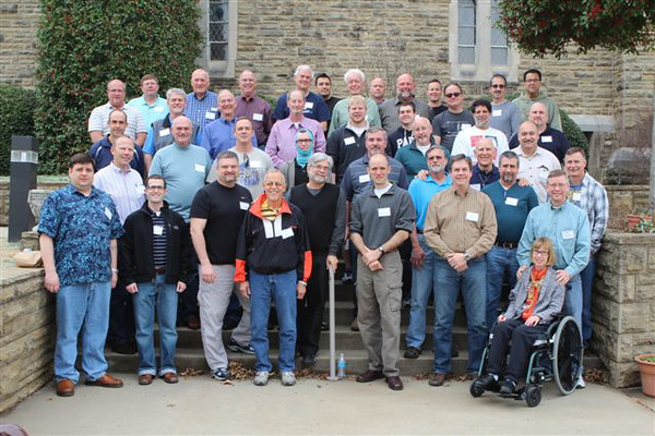 Men's Retreat at Subiaco - 2013?