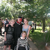 Don Kremer - Graduation from University of Dallas - May 18, 2014