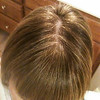 Parting Hair