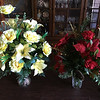 Flowers for Cherie Kremer's Grave - Oct 24, 2016
