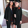 May 13, 2017 - Colleen Kremer graduation from Hendrix