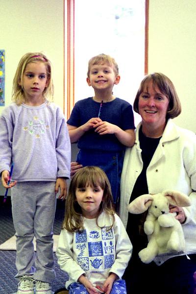 Little Lamb Preschool