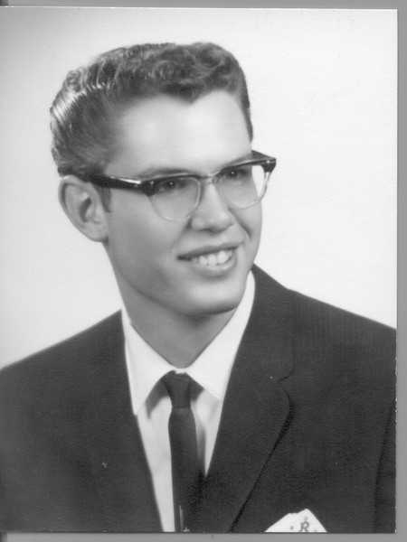 Bob Long 1963