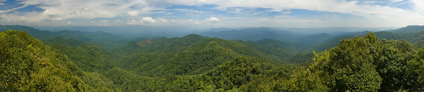 Endless Smokies