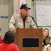 Donald Elementary School Veteran's Day Ceremony