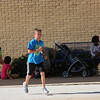 Turkey Trott - Donald Elementary, November 2, 2012