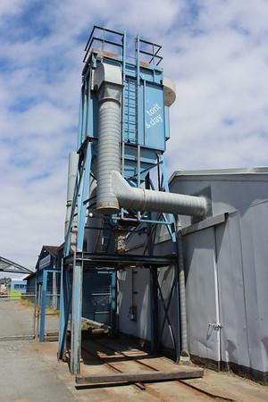 Donaldson Torit HPT-64 Dust Collector