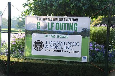 Donaldson golf 2017