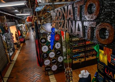 Donato Artesanato - Mercado Central de BH