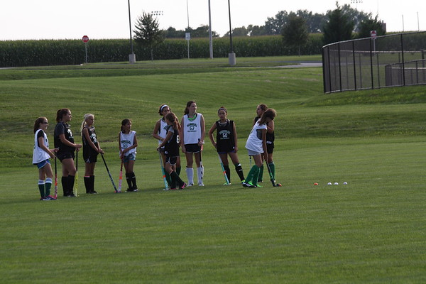 Donegal Junior High Field Hockey