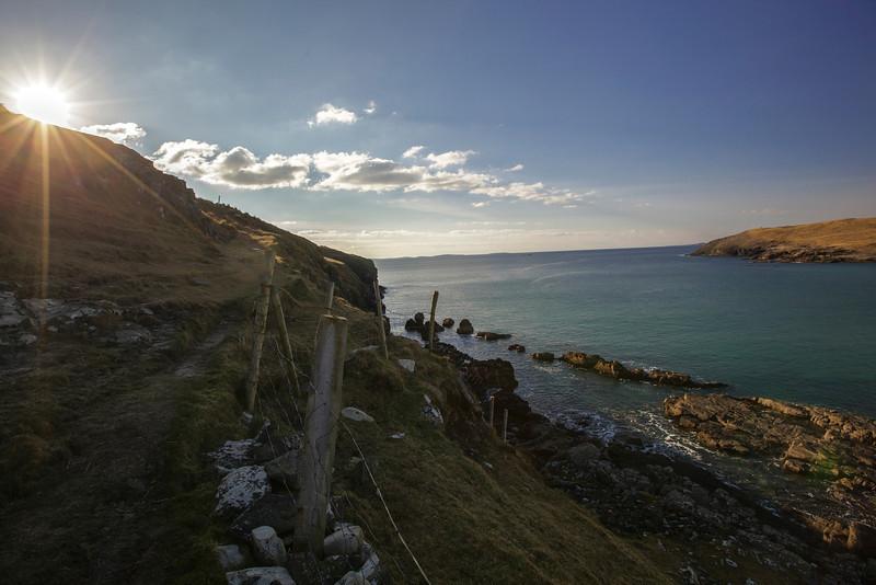 Donegals Coastline