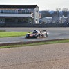 Ligier driven by Mike Wilds
