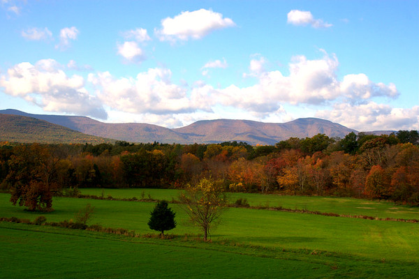 Catskill Mountains